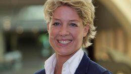Christina Block eine Hamburger Unternehmerin