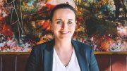 Jessica Blumenau