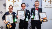 Gewinner des L'Art de Vivre-Preis in Berlin
