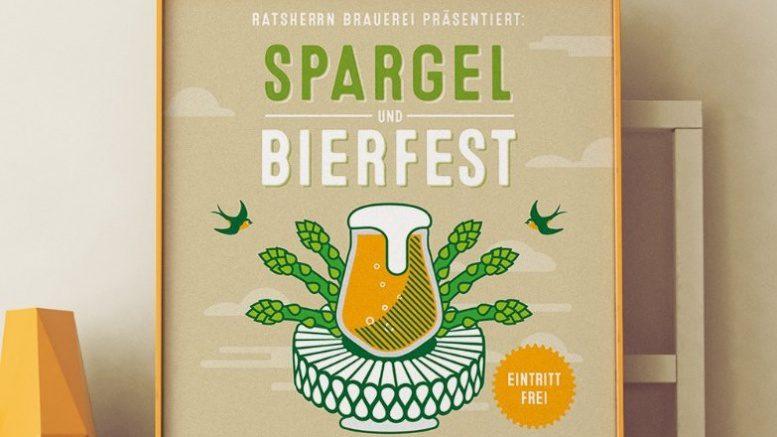 Spargel und Bierfest Hamburg 2019
