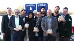 Gewinner Weinplaces von Gerolsteinder 2019 in Lüttjensee