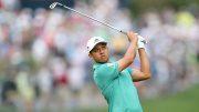 Der Golfshootingstar Xander Schaufele