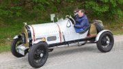 5. Auto Wichert Classik Car 2019