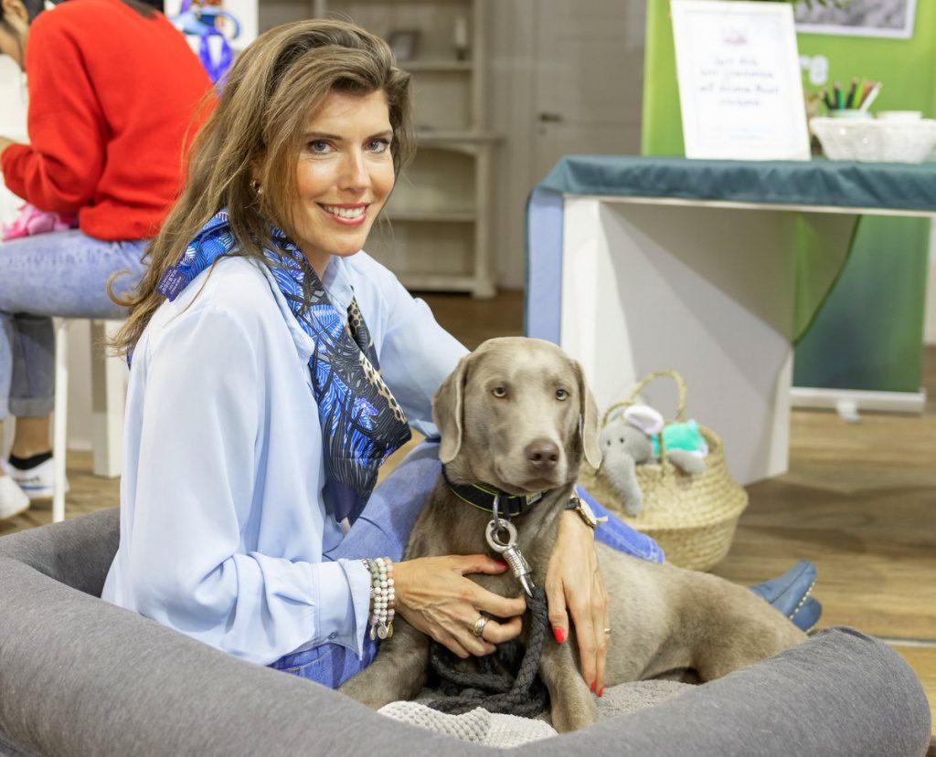 Dogs' Day mit Influencerin