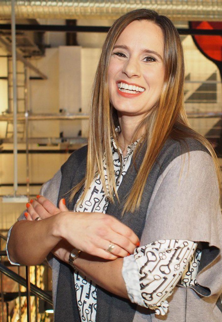 Christina Rann