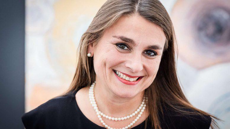 Stefanie Stolzenberg