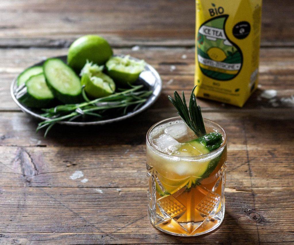 Tee-Cocktail