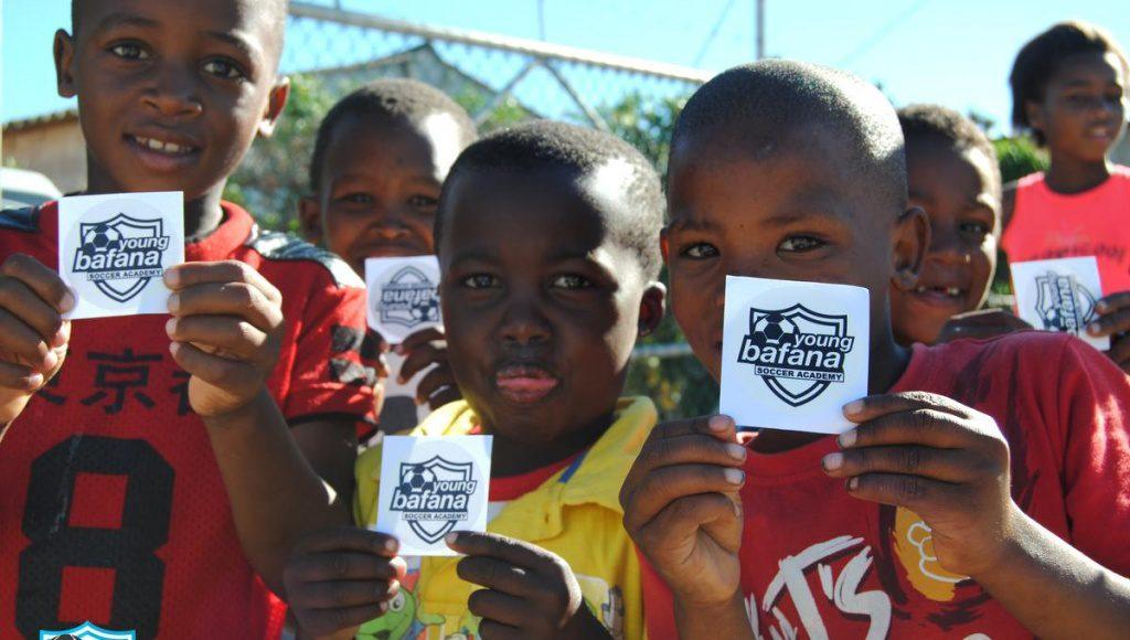 Young Bafana Soccer Academy