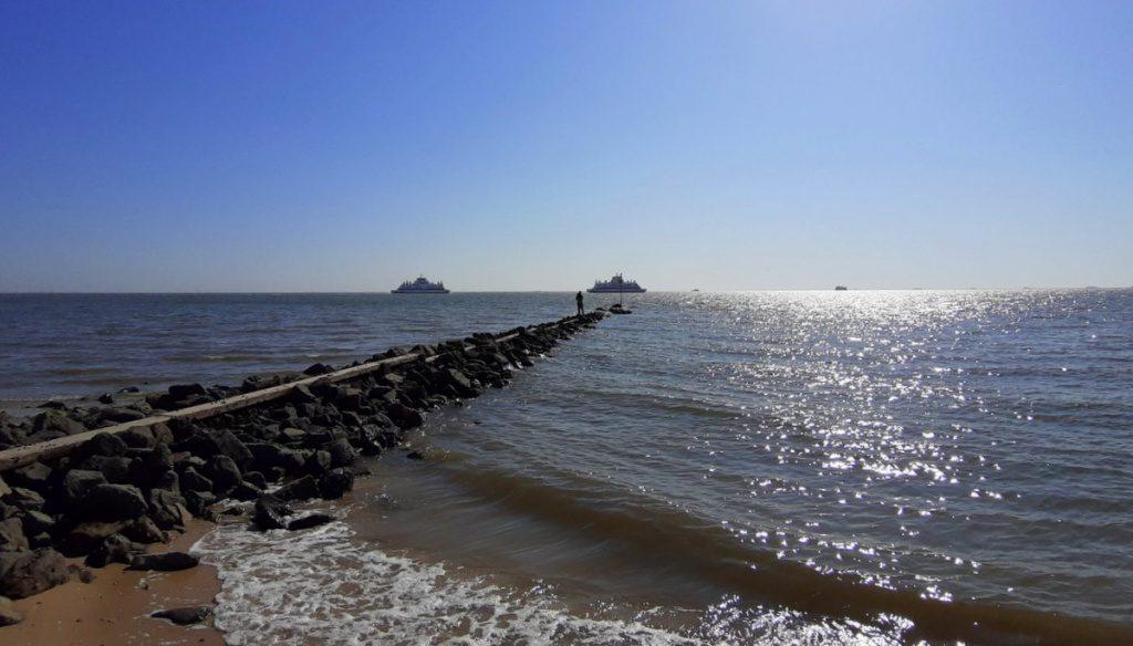 Föhr Strandstimmung