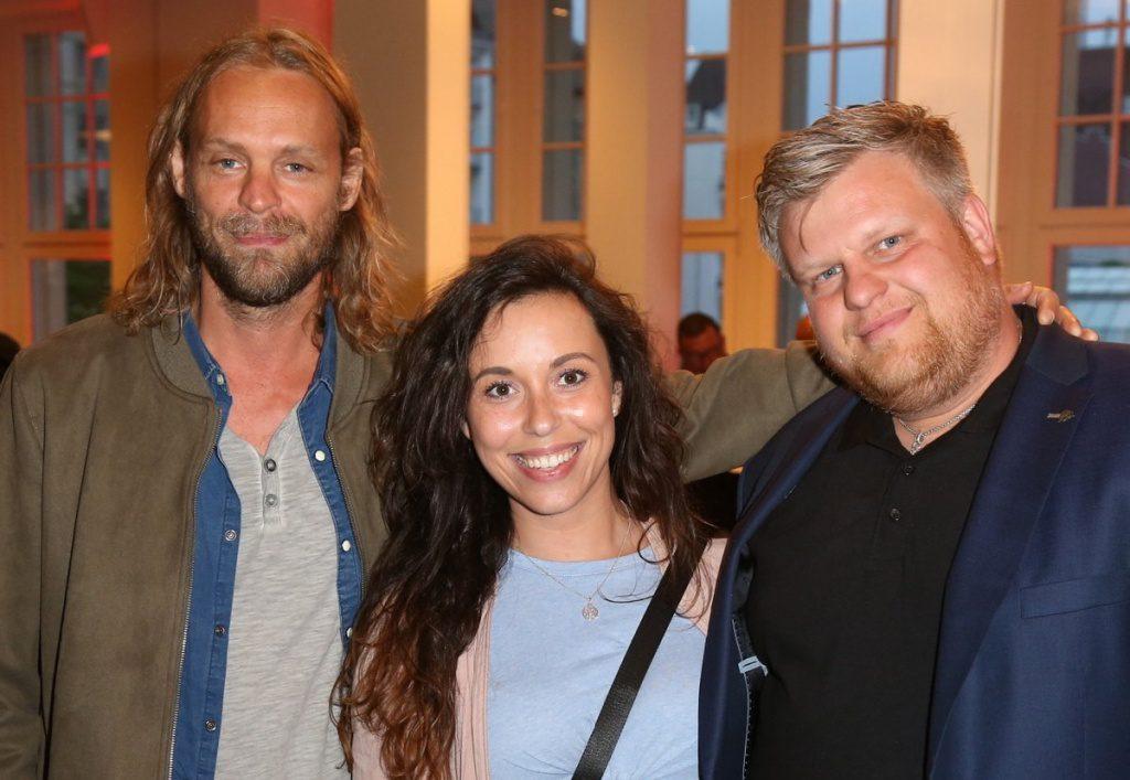 33. Hanse Rendezvous Juni 2019 im Ohnsorg Theater