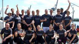 Das gemeinsame Steigenberger Hotel Team