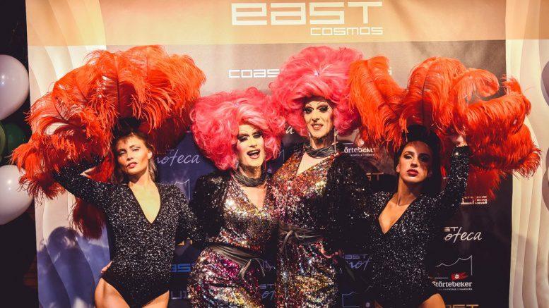 East Hotel Floor Opening 2019