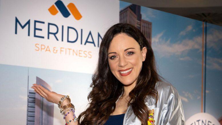Meridian Spa & Fitness 35 Jahre