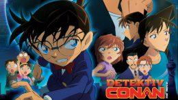 Anime Filmplakat
