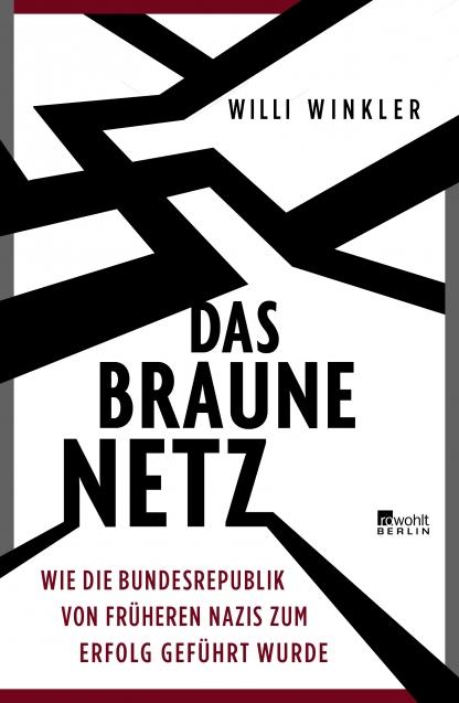 Buch Das braune Netz
