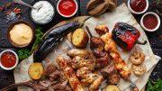 BBQ und Grillen im Steigenberger