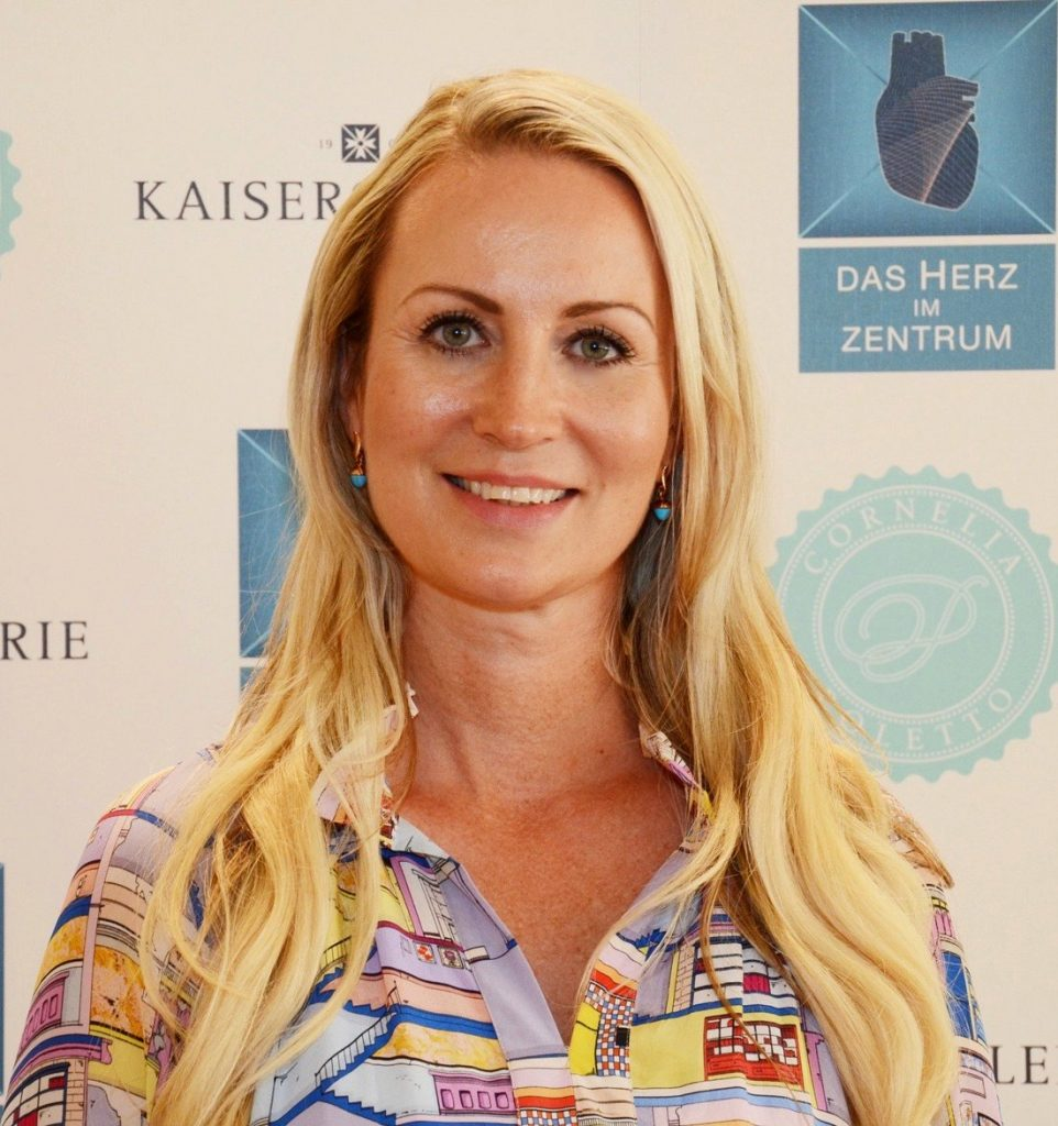 Janet Brenninkmeijer