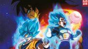 Anime Film Plakat
