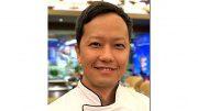 Song R. Lee ist neuer Chefkoch im Hamburger Restaurant Nikkei Nine