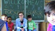 HanseMerkur Preis für Kinderschutz der Hauptpreisträger