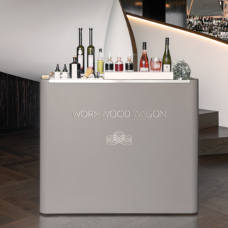 ine Wermut-Bar