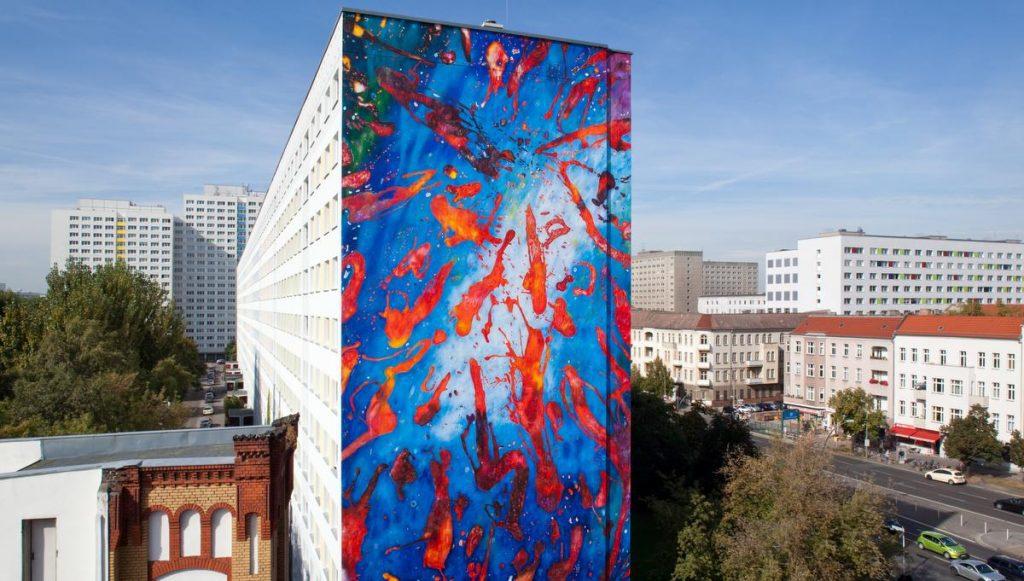 Arbeit von Christian Awe in Berlin