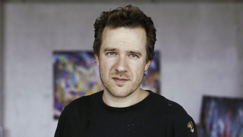 Christian Awe ein Berliner Künstler