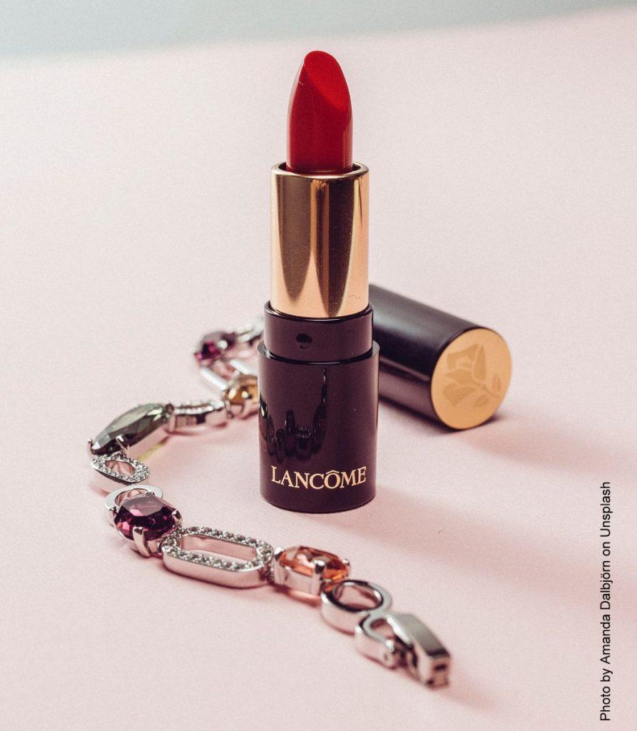 Lippenstift von Lancome