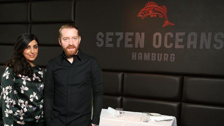 Stefan Beiter neuer Koch im Se/en Oceans
