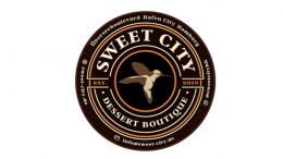 Logo von Sweet City