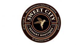 Logo von Sweet City