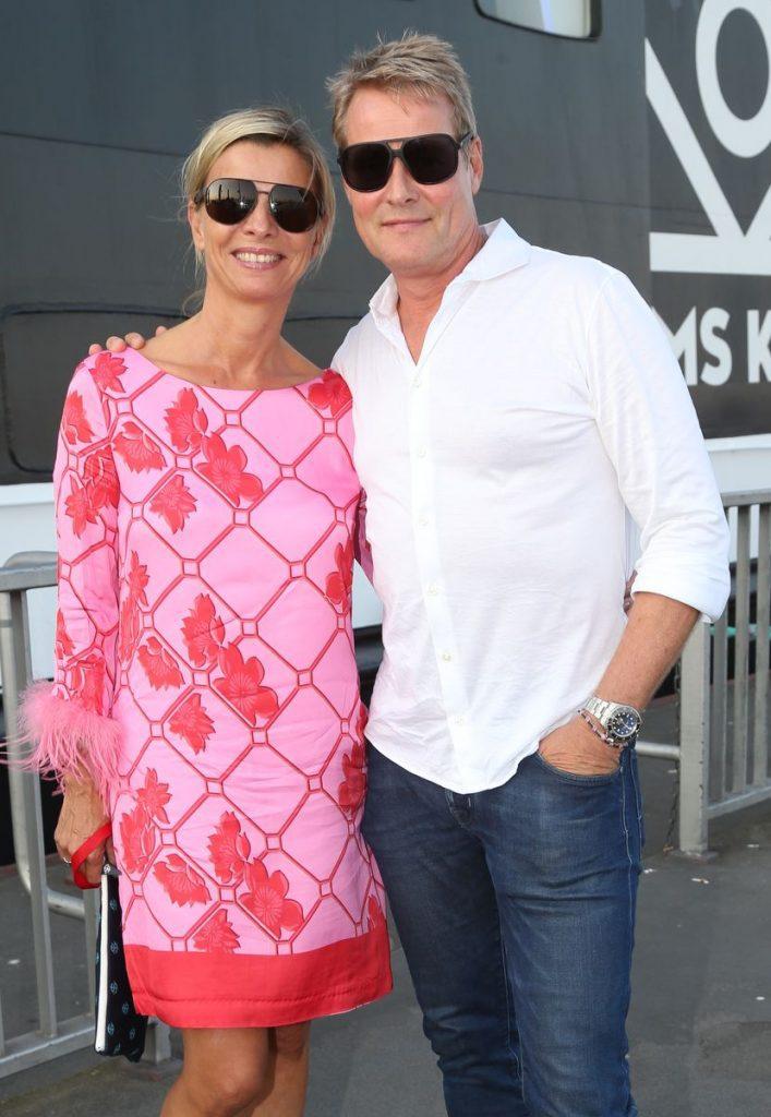 Nicole und Christian Bartelheimer