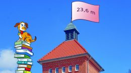 Alsterdorfer Bücherturm
