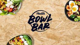 Die Frosta Bowl Bar