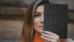 Die Autorin Dajana Eder