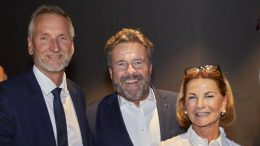 Torsten Voss, eter Lutz Ecklöh, Barbara Kunst