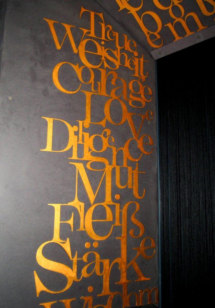 Märchenwelten Motto