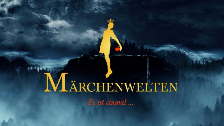 Logo Ausschnitt aus Märchenwelten in Hamburg