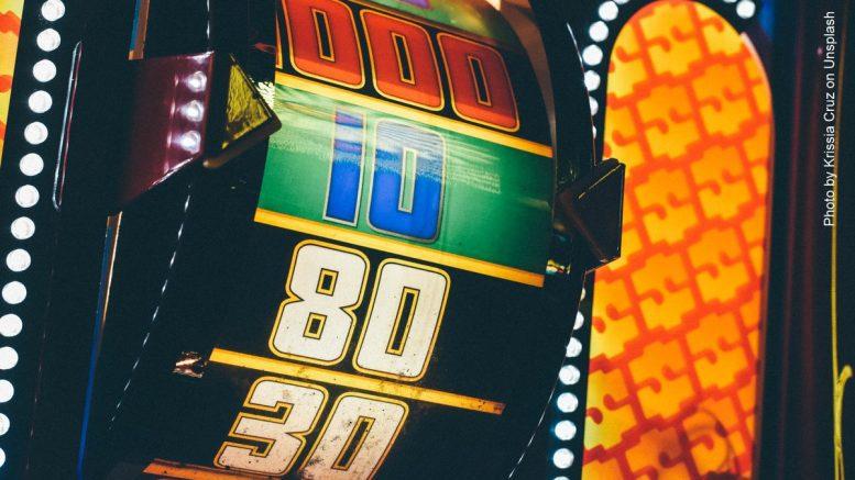 Slot Maschine Spielautomat