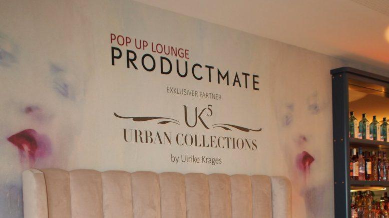 Motto der Urban Collection
