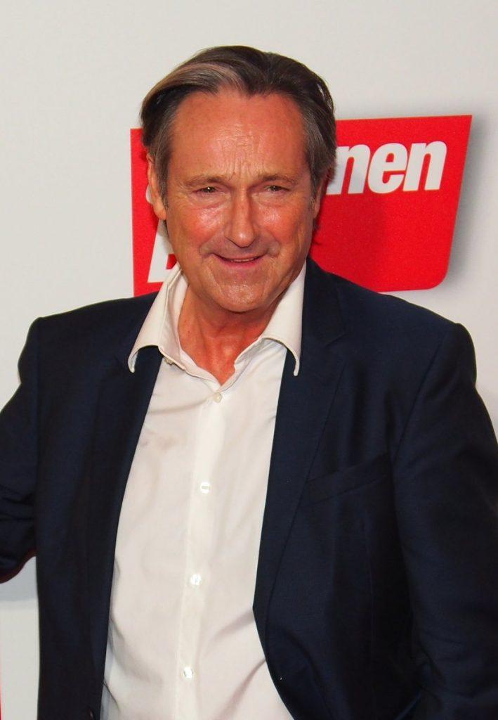 Helmut Zierl