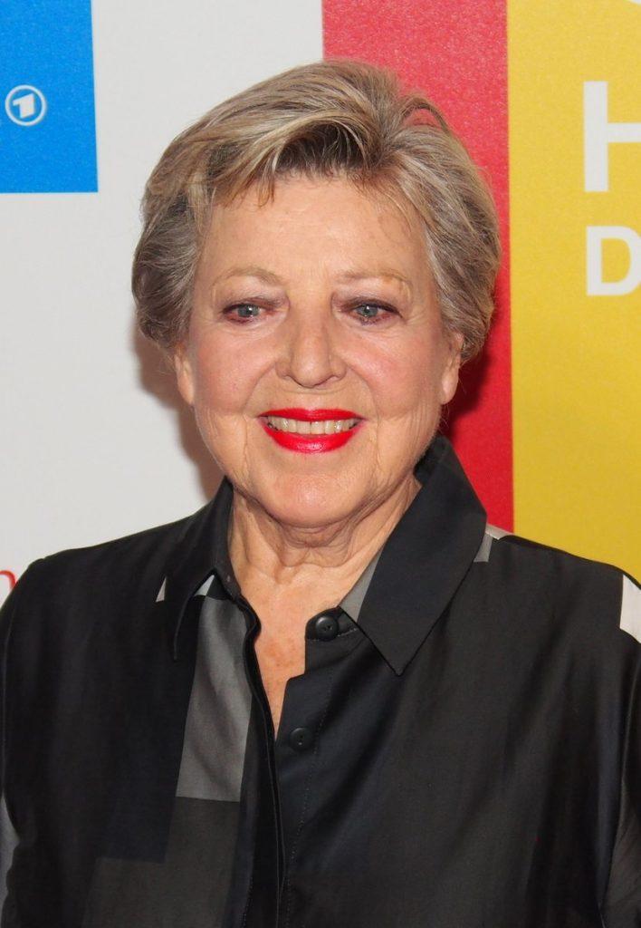 Gala Helden des Alltags - Maria Luise Marjan