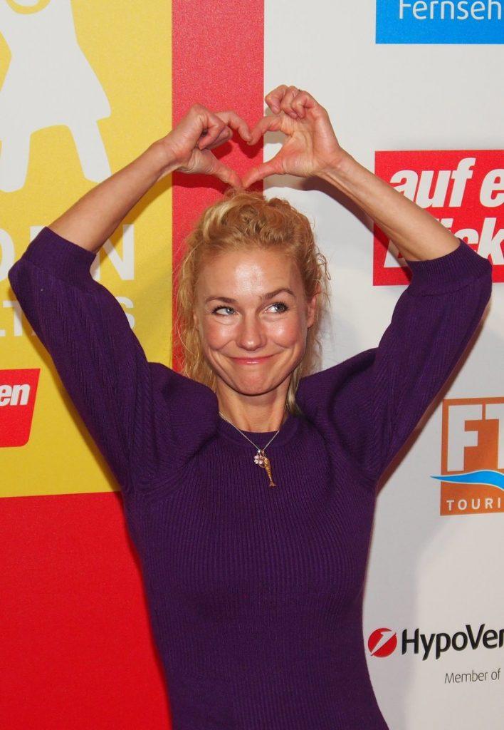 Gala Helden des Alltags - Reha Harder-Vennewald