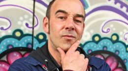 Comedy in der BAR14 - Comedian Viktor Hacker