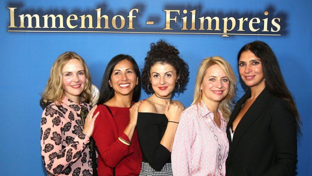 Preisträger Immenhof-Filmpreis 2019