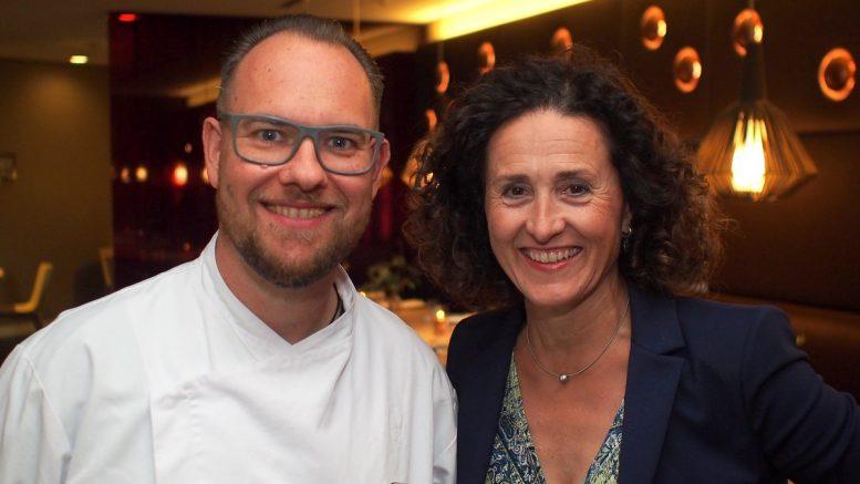 Restaurant Fang & Feld - Sebastian Michels und Madeleine Marx