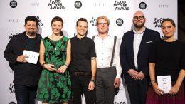 Gewinner Foto Food Mover Award