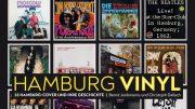 Buch Hamburg Vinyl