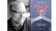 Der Autor Oliver Driesen
