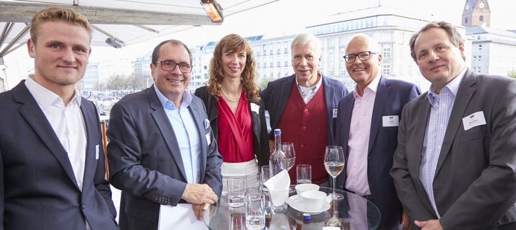 30. Herbst Brunch des Club der Optimisten